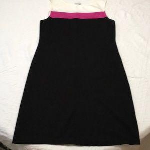 Talbots size small / petite dress!